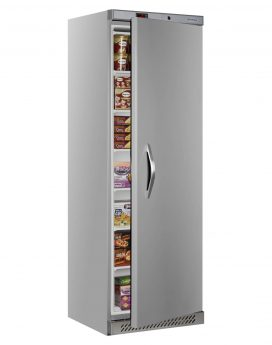 Tefcold UF400SB Upright Storage Freezer