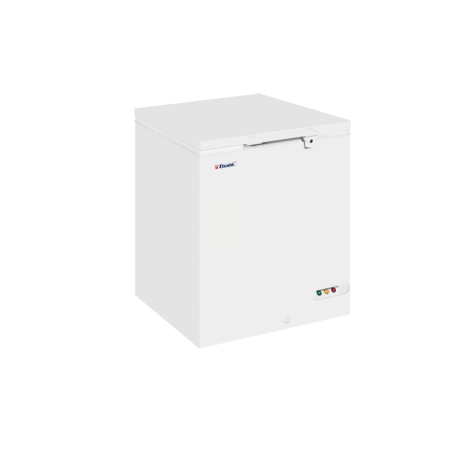 Elcold EL22 Solid Lid Chest Freezer