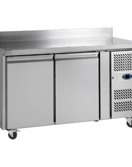 Tefcold CK7210 Gastronorm Counter 2-Door Chiller