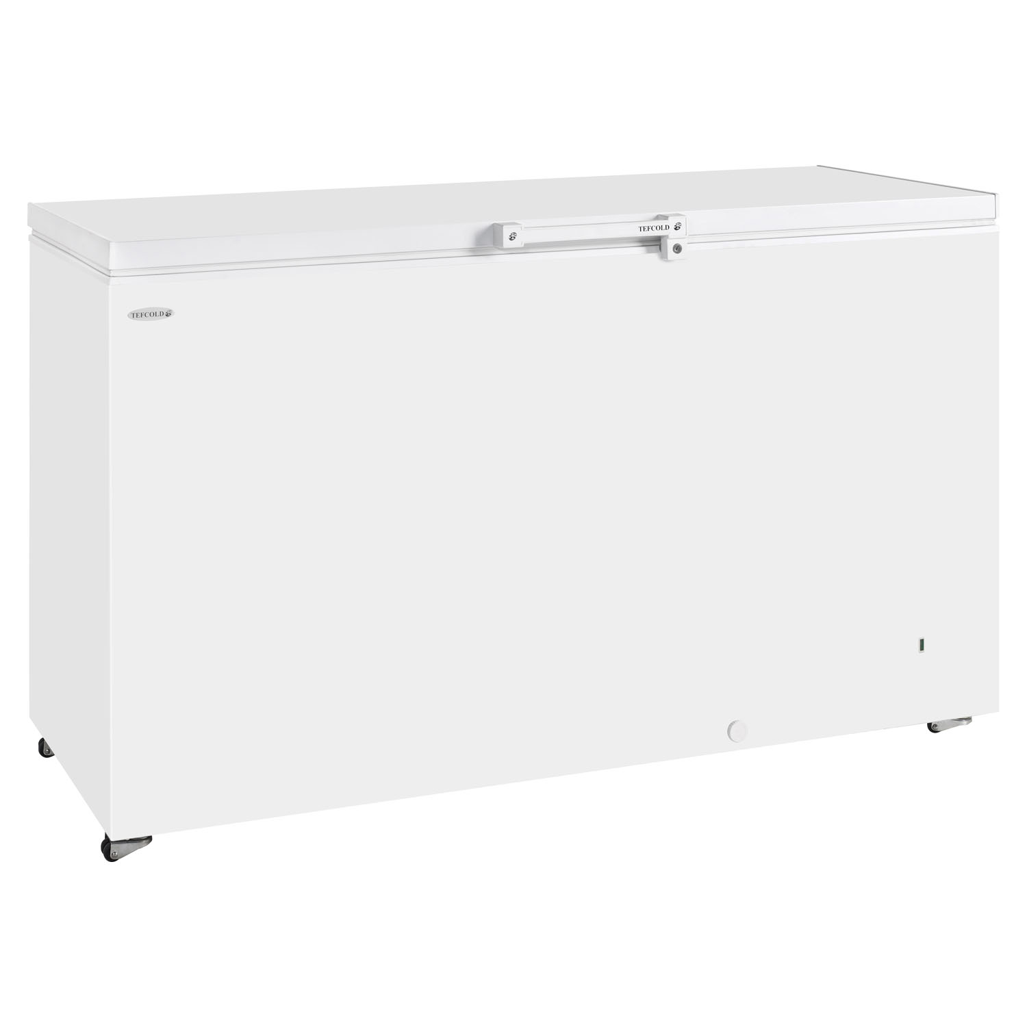 Tefcold GM500 Chest Freezer