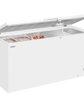 Elcold EL61 Solid Lid Chest Freezer